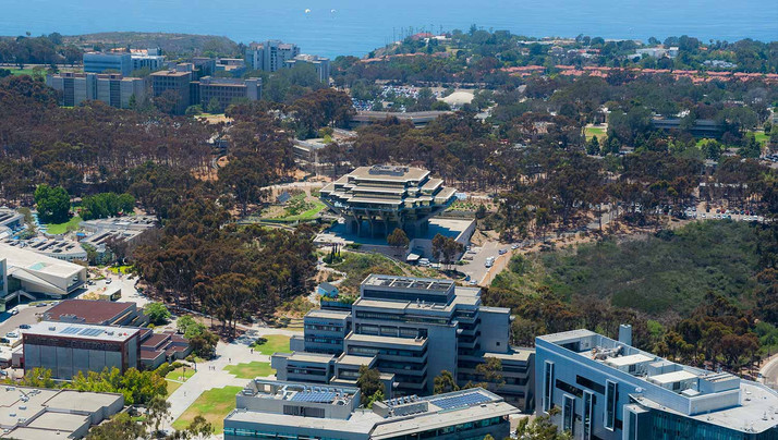 UC San Diego to use Cannabis Compound to Treat Autism