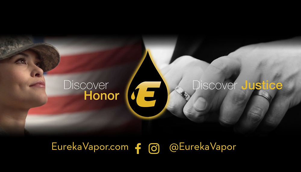 Discover Eureka Television Commercial