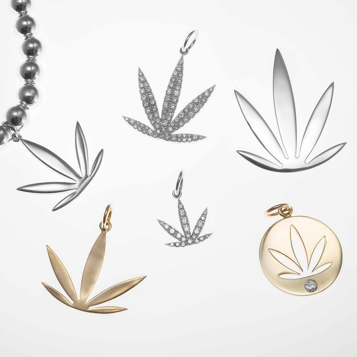GENIFER M Jewelry Expands Into More Dispensaries