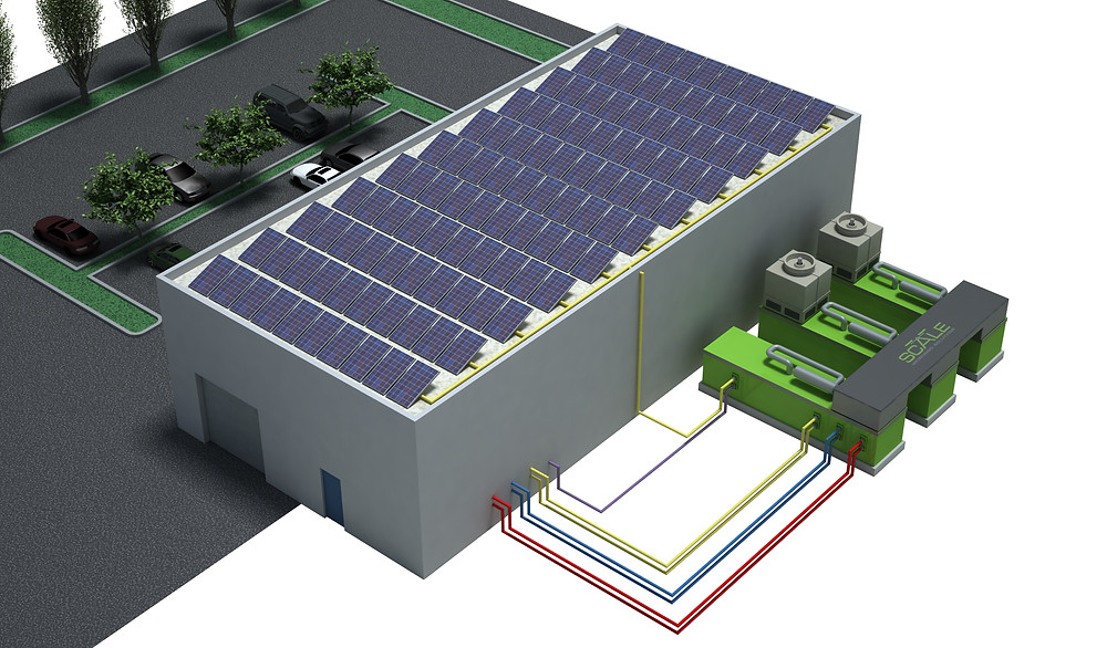 Scale Energy Solutions