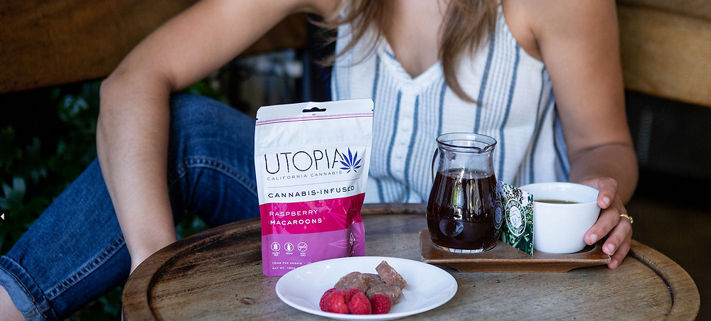 Utopia Wins Big at Emerald Cup