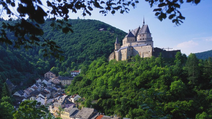 Luxembourg is First European Country to Legalize cannabis