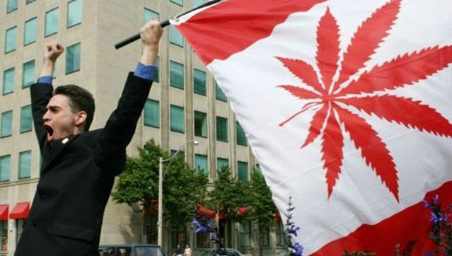 Canada Is Going to Legalize Marijuana in 2018