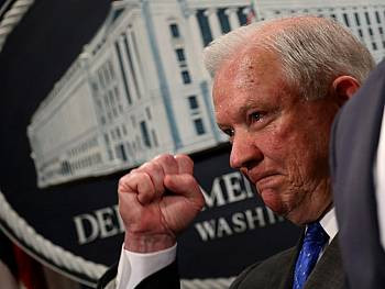 Defying Congress, Jeff Sessions Keeps Blocking Medical Marijuana Research