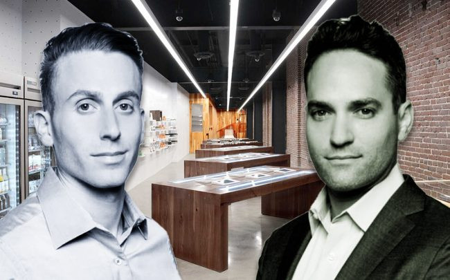 Adam Bierman and Andrew Modlin - Cannabis Industry Hall of Shame