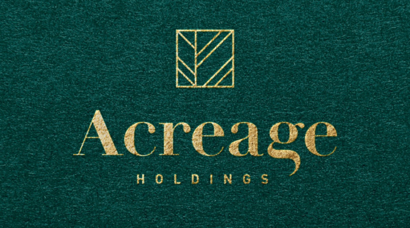 Cannabis Giant Acreage to take $80-$100 Million Charge as it Abandons Markets