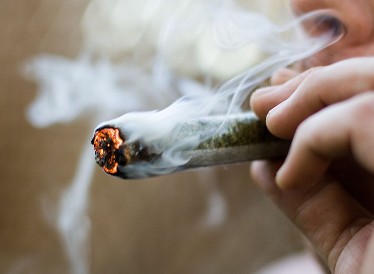 Court Rules Marijuana Odor Not Enough To Search A Person