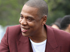 Jay-Z Enters The Weed Game with High-End Cannabis Brand
