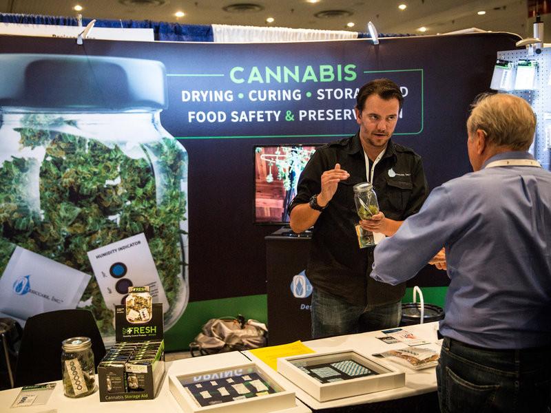 Cannabis branding agencies