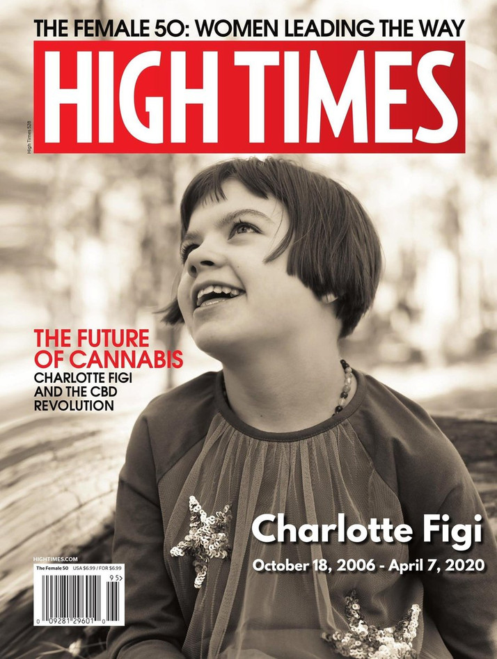 Two Cannabis Magazines Owned By High Times Suspend Publication