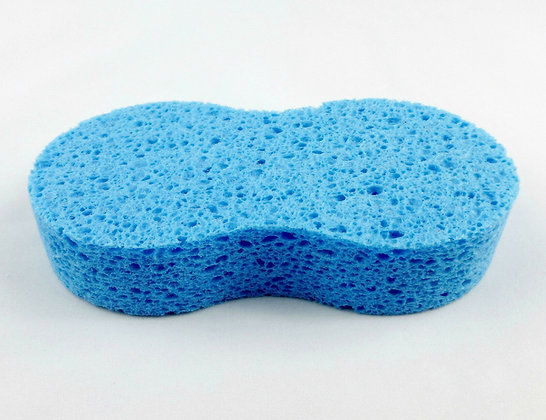 Polish Applicator Sponge