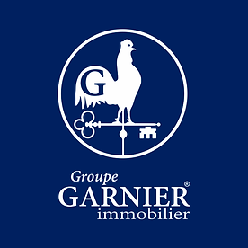 Logo Groupe GARNIER Immobilier