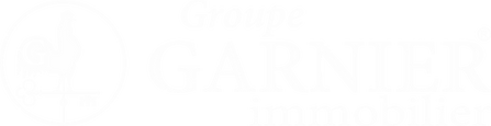 Groupe GARNIER Immobilier Logo