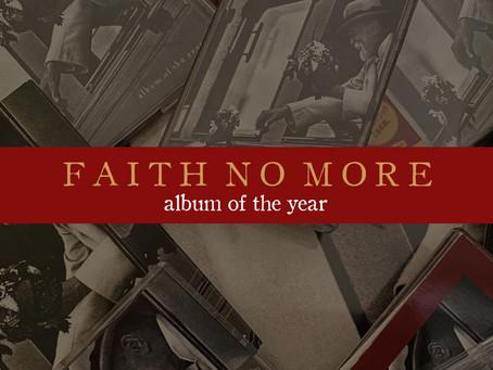 'Album Of The Year' 23  - Making The Album