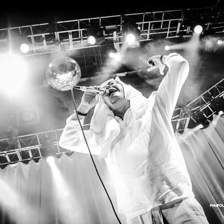 Faith No More | Luna Park, Argentina - September 20th 2015