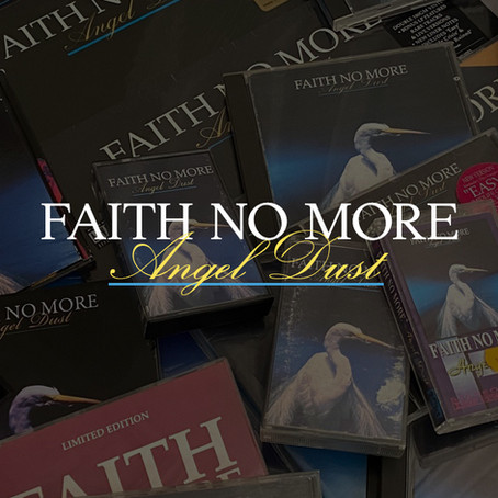 Faith No More Released 'Angel Dust' 29 Years Ago