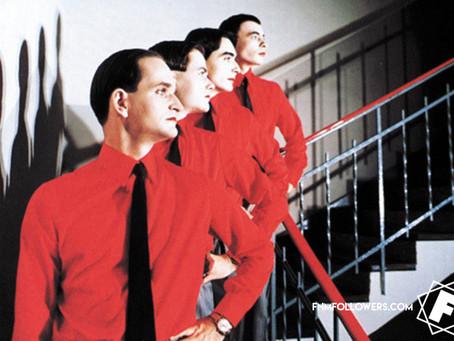 How Kraftwerk Influenced Faith No More