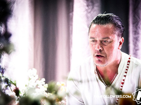Faith No More | Bayou Music Center, Houston - July 28th 2015
