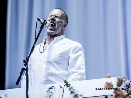 Faith No More | Rockavaria, Germany - May 31st 2015