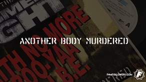 Faith No More & Boo-Yaa T.R.I.B.E Single 'Another Body Murdered' Was Released 28 Years Ago