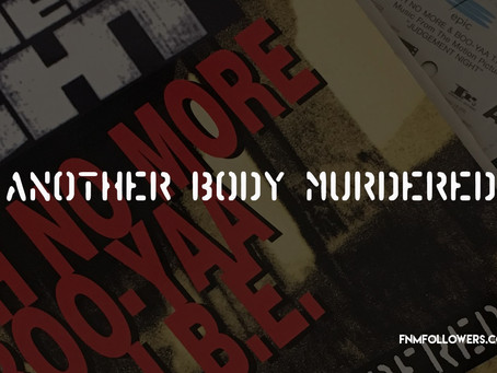 The Faith No More & Boo-Yaa T.R.I.B.E Single 'Another Body Murdered' Was Released 27 Years Ago