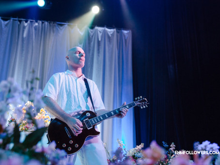 Faith No More | Merriweather Post Pavilion, Columbia - August 2nd 2015