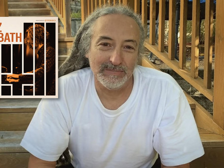 Mike Bordin In 'Jazz Sabbath' Mockumentary