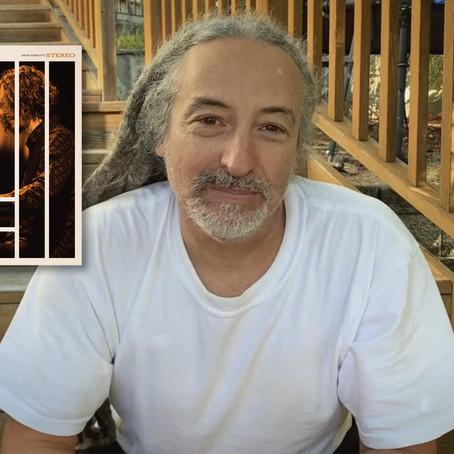 Mike Bordin In 'Jazz Sabbath' Mockumentary