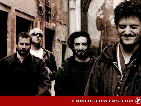Faith No More | NME - February 28th 1995