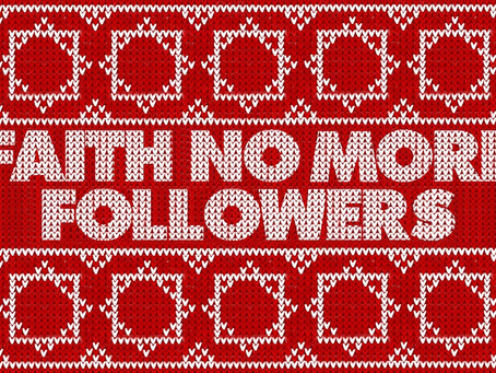Faith No More Followers Year End Round Up 2020