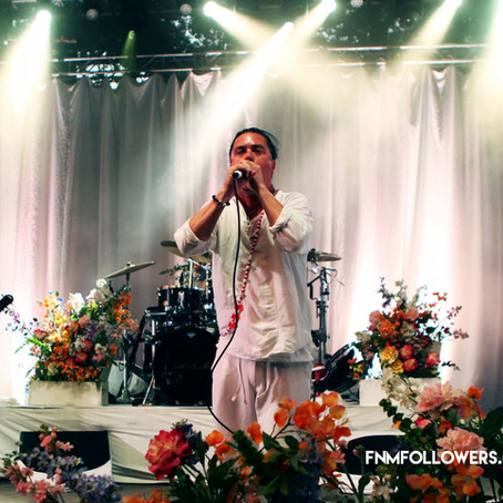 Faith No More | Masquerade Music Park, Atlanta - July 30th 2015