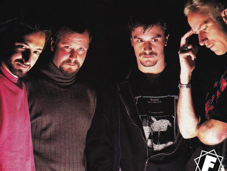 Faith no more | Kerrang! - February 4th 1995