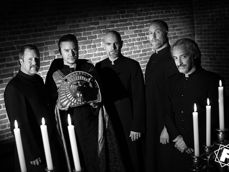 10 Things Fans Would Like Faith No More To Release