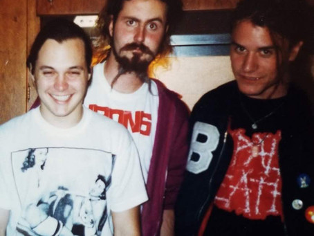 Mr. Bungle Will Add Unheard Songs To Their Set Lists