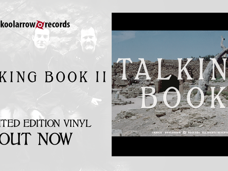 Watch The video For Talking Book Track 'They Came At Dawn'