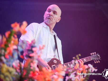 Faith No More | Hellfest, France - June 20th, 2015
