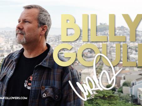 Happy Birthday Bill Gould
