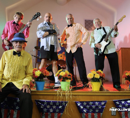 Faith No More Released The Single 'Sunny Side Up' 5 Years ago!