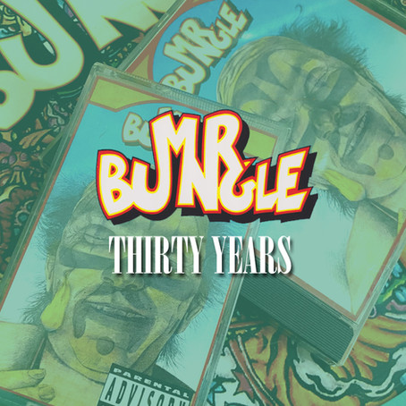 Mr. Bungle's Debut Album Was Released 30 Years Ago!