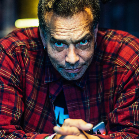 Three Years Since We Lost Chuck Mosley