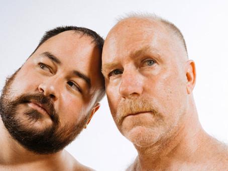 Man On Man Release Their Debut Album