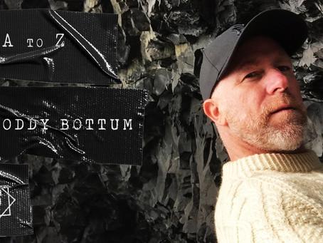 The A to Z of Roddy Bottum