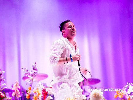 Faith No More | Heavy Montreal - August 8th 2015