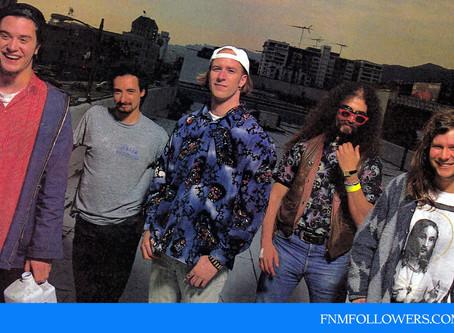 Faith No More | Hot Metal - August 1992