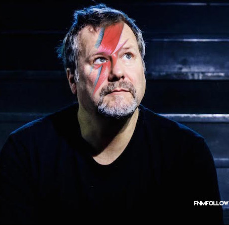 Billy Gould's Favourite David Bowie songs