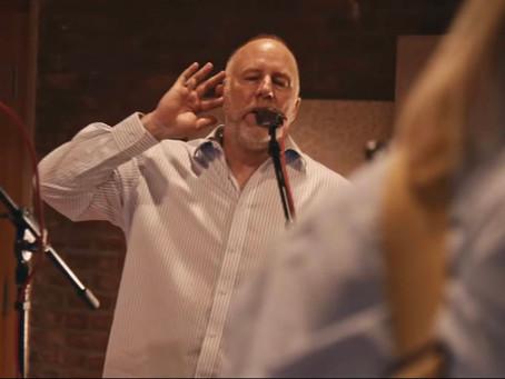 Watch Roddy Bottum With Man On Man Live set On KEXP