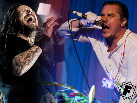 The Faith No More and Korn Connection