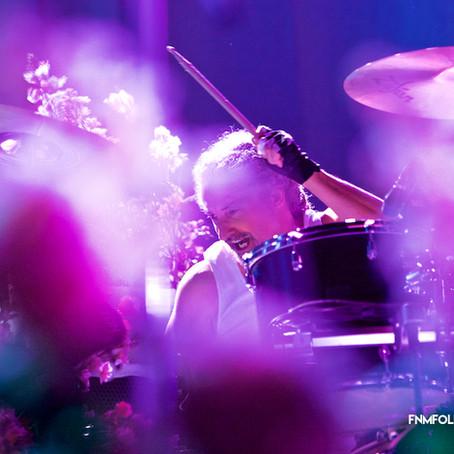 Faith No More | Mann Center, Philadelphia - August 1st 2015
