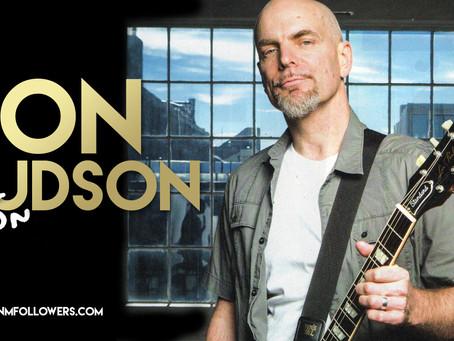 Happy Birthday Jon Hudson