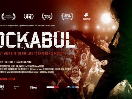 Bill Gould And Travis Beard Reveal Unseen Afghanistan In Rockabul